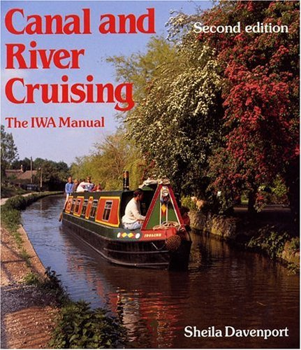 9781898660453: Canal and River Cruising