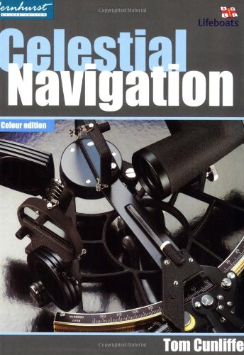 9781898660750: Celestial Navigation: Colour Edition