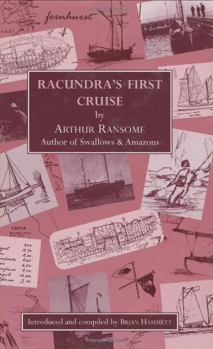 Racundra's First Cruise (1898660964) by Arthur Ransome