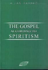 9781898675006: Gospel According to Spiritism