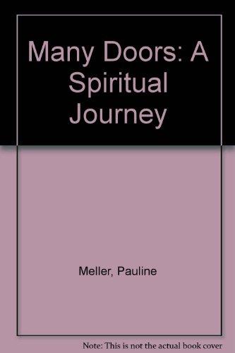 9781898680246: Many Doors: A Spiritual Journey