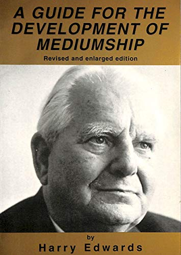 9781898680291: A Guide for the Development of Mediumship
