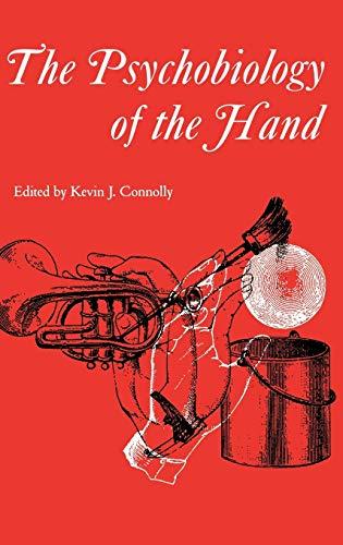 9781898683148: The Psychobiology of the Hand (Clinics in Developmental Medicine (Mac Keith Press))