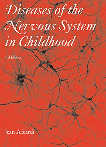 9781898683599: Diseases of the Nervous System in Childhood (Clinics in Developmental Medicine)