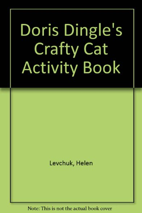 9781898697091: Doris Dingle's Crafty Cat Activity Book