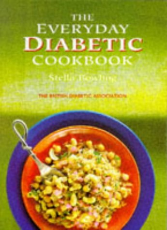 9781898697251: The Everyday Diabetic Cookbook
