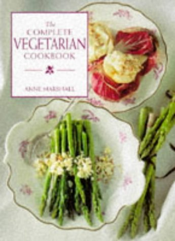 9781898697602: The Complete Vegetarian Cookbook (Complete Cookbooks)