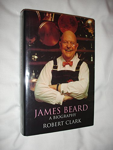 9781898697657: James Beard: A Biography