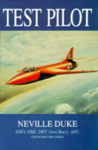 9781898697664: Test Pilot (Aviation Classics)
