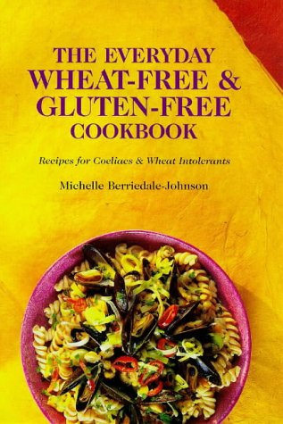 9781898697909: The Everyday Wheat-free and Gluten-free Cookbook