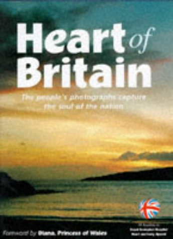 9781898718529: Heart of Britain