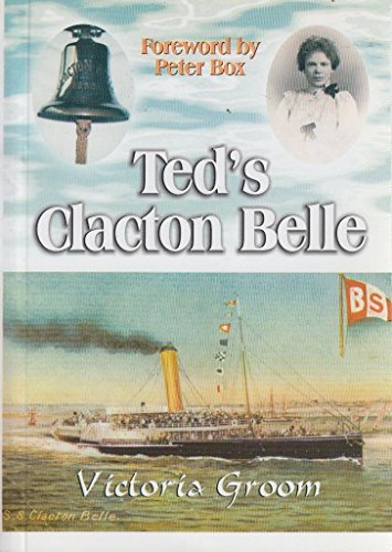 Ted's Clacton Belle