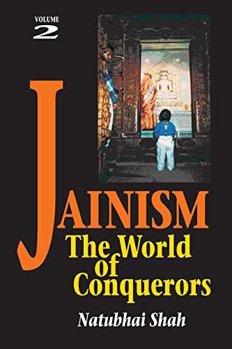 9781898723318: Jainism: The World of Conquerors (Volume 2)
