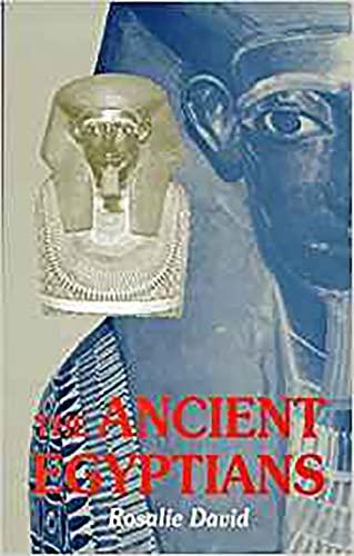 9781898723721: The Ancient Egyptians: Beliefs & Practices