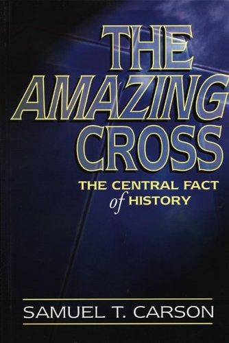 9781898787440: Amazing Cross
