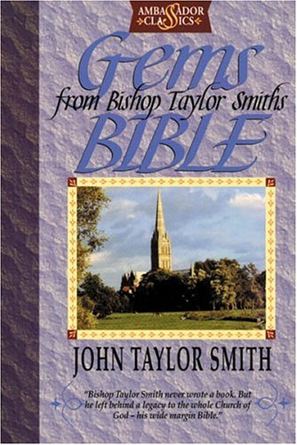 9781898787921: Gems from Bishop Taylor Smith's Bible