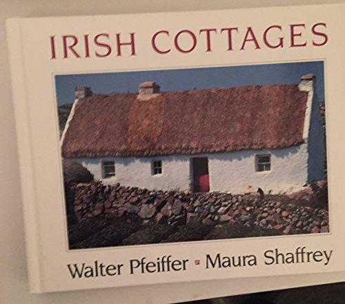 9781898799382: Irish Cottages Artus Edition