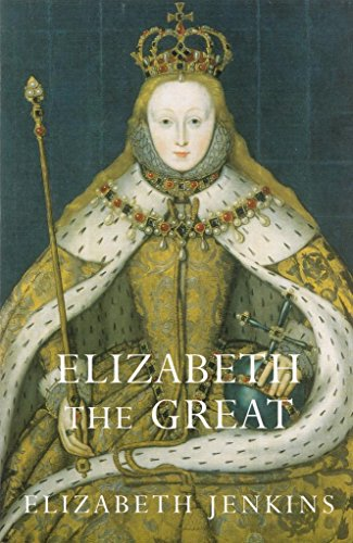 9781898799702: Elizabeth The Great