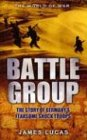 Battle Group: James Lucas