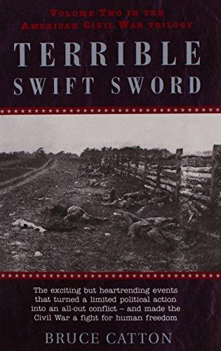 9781898800248: Terrible Swift Sword Volume 2 (American Civil War Trilogy)