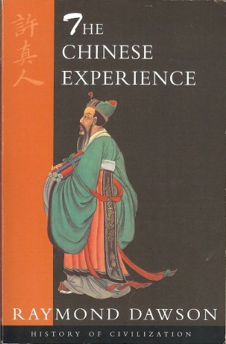 9781898800491: The Chinese Experience