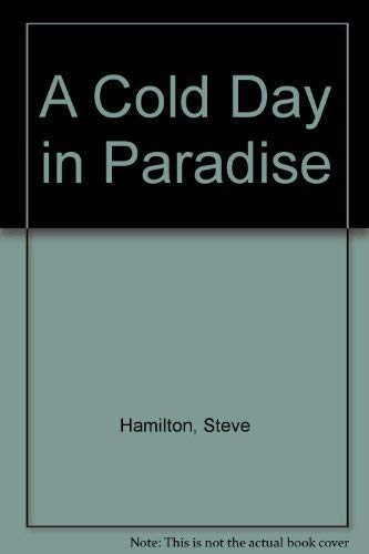 9781898800767: A Cold Day in Paradise