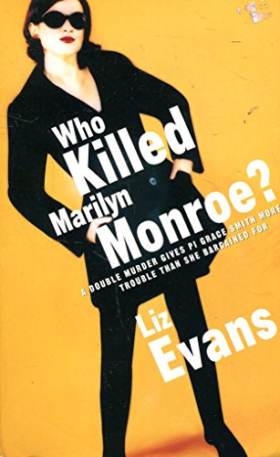 Who Killed Marilyn Monroe: Liz Evans