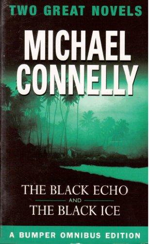 9781898800903: The Black Echo / The Black Ice