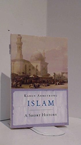 9781898801580: Islam: A Short History