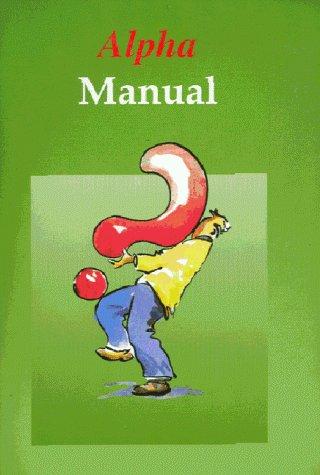 9781898838005: Alpha Course Manual