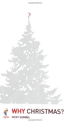 9781898838463: Why Christmas?