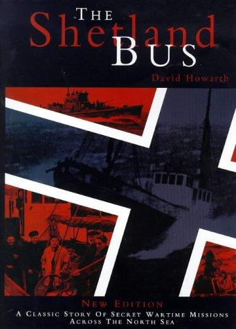 9781898852421: The Shetland Bus