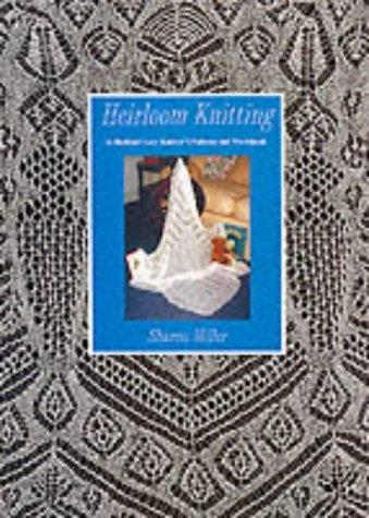 9781898852759: Heirloom Knitting