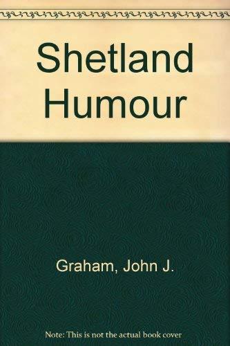 9781898852858: Shetland Humour