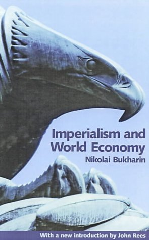 Imperialism and World Economy Classic Reprint