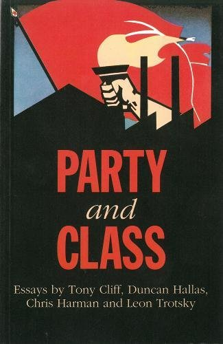 9781898876205: Party and Class