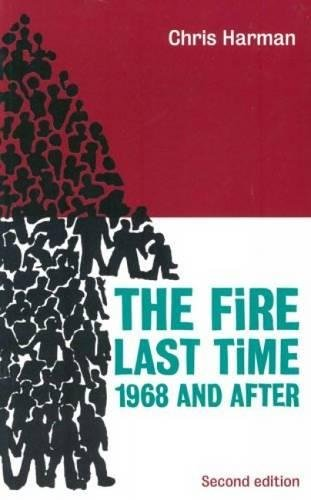 9781898876359: The Fire Last Time