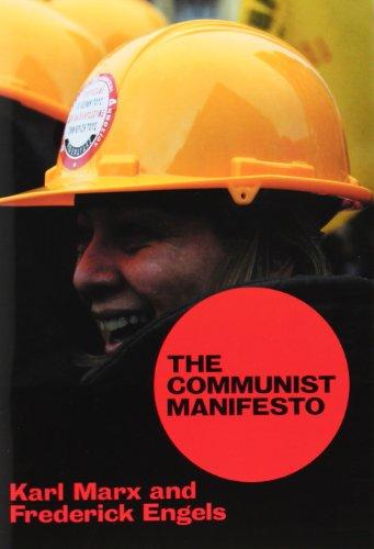 9781898876984: The Communist Manifesto