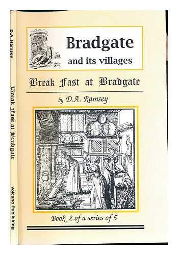 9781898884095: Breakfast at Bradgate: Book 2