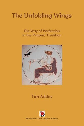 9781898910947: The Unfolding Wings: The Way of Perfection in the Platonic Tradition