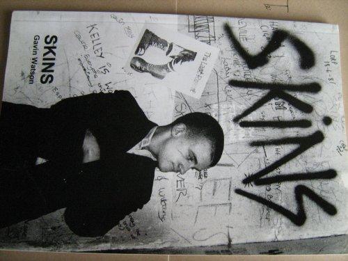 9781898927051: Skins: Skinhead Photobook