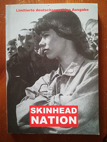 9781898927709: Skinhead Nation: (German Language)