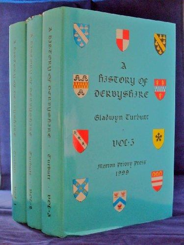 History of Derbyshire: Turbutt, Gladwyn