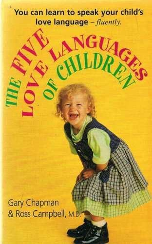 9781898938477: Five Love Languages of Children