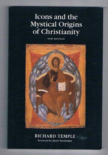 9781898942207: Icons and the Mystical Origins of Christianity