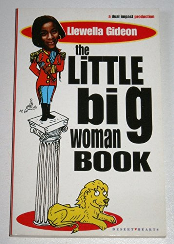 9781898948766: The Little Big Woman Book