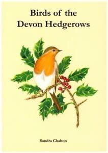 9781898964681: Birds of the Devon Hedgerows