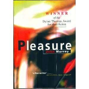 9781898984351: Pleasure