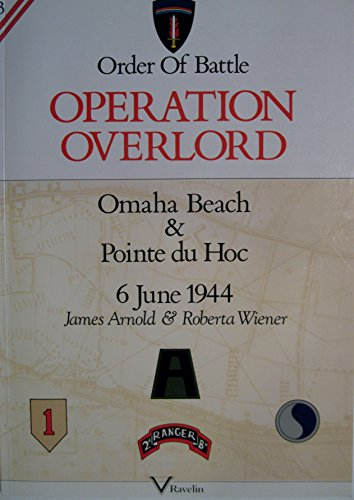 003: Operation Overlord: Omaha Beach & Pointe: Arnold, James