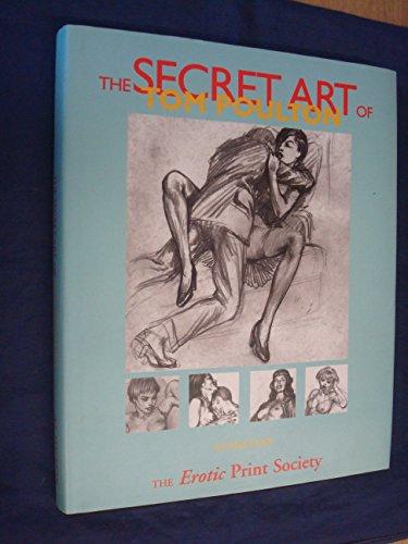 9781898998013: The Secret Art of Tom Poulton